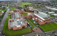多样化住宿的爱尔兰科克理工学院你值得拥有!