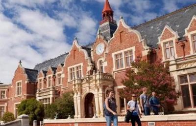 去新西兰林肯大学就读是怎样一种体验?