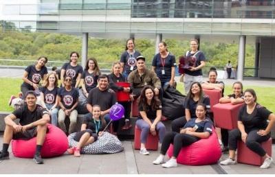 新西兰留学奥克兰大学校园里的学生服务介绍