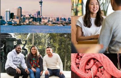 2020年新西兰奥克兰大学住宿选择及住宿费用介绍