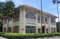 不想就读这所世界名校?马来亚大学