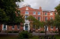 奇切斯特大学的教育研究遥遥领先