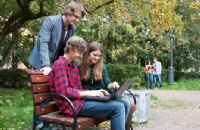 对的时间遇上对的老师,双非学子也能拿下俄罗斯国立师范大学offer!