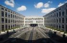 巴黎第九大学众多专业与法国顶级高商不分上下