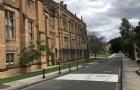 厦门大学院长率团与南昆士兰大学共商发展合作