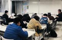 罗同学坚定信念,克服困难,终圆梦日本富士国际语言学校!