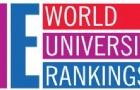 2020泰晤士世界大学排名新鲜出炉!