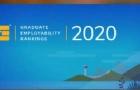 2020QS世界大学毕业生就业力排名发布!