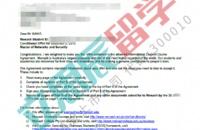 申请有短板,合理规划,助王同学顺利拿下莫纳什大学OFFER!