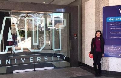 奥克兰理工大学申请难不难?