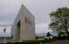 怀卡托大学留学生分享:怀卡托大学的校园是开放的欢迎入读