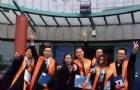 南方理工学院应用管理硕士学位课程学生留学分享