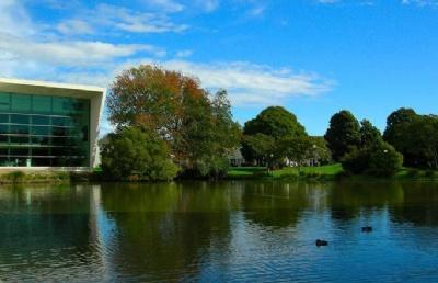 新西兰留学:安全舒适、适合学习的理想之选