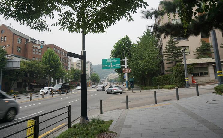 韩国留学之――语言学校推荐