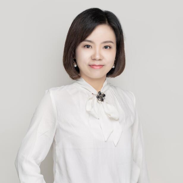 资深留学规划师 杨晶晶老师