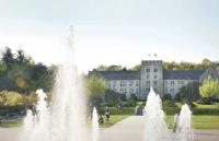 韩国三所著名高校之一:高丽大学