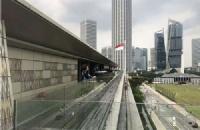 新加坡行前指导之资金准备