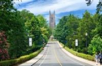 """《美国新闻与世界报道》""""全美最具价值大学""""杜克大学位列第八"""