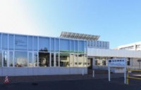 日本最北的国立大学――北见工业大学