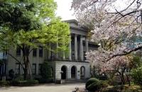 西江大学:韩国小而精的名校