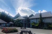 新西兰留学梅西大学一年学费多少?