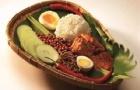 舌尖上的马来西亚,到马来西亚必吃的美食