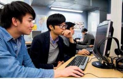 怎样才最有可能被Ara坎特伯雷理工学院录取?