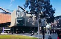 为帮学生减压,把游乐场搬进校园!期末期间操作这么秀的澳洲大学是哪所?