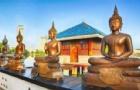 去泰国留学一年要准备多少钱?