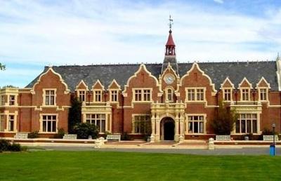新西兰林肯大学为什么那么多人去读?