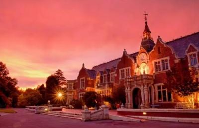 新西兰林肯大学2020QS世界排名第356