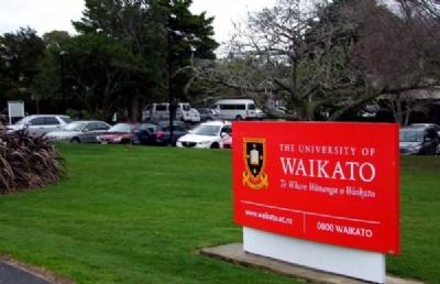 新西兰留学怀卡托大学2020QS世界排名第266