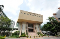 低调又奢华的香港浸会大学了解一下?