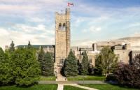 双非二本,工作一年后终获西安大略大学机械工程专业offer