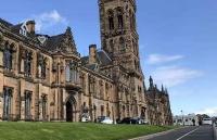 申请西苏格兰大学,这些你都要提前备好