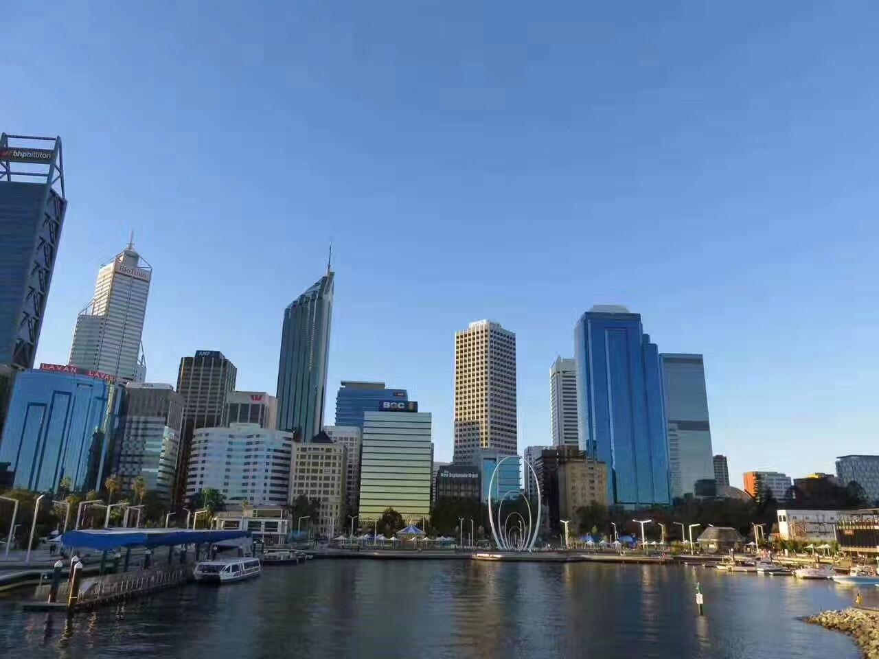 西澳州政府新政:欢迎更多的国际学生来珀斯留学生活