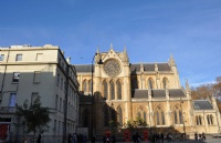伦敦大学伯贝克学院《泰晤士报》排名前五