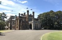 澳洲蓝山国际酒店管理学院优势和特色