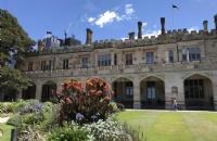 澳大利亚弗林德斯大学托福成绩要求是多少?