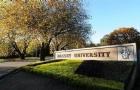 新西兰梅西大学2020QS世界排名第287