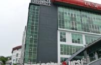 选择马来西亚思特雅大学的理由是?
