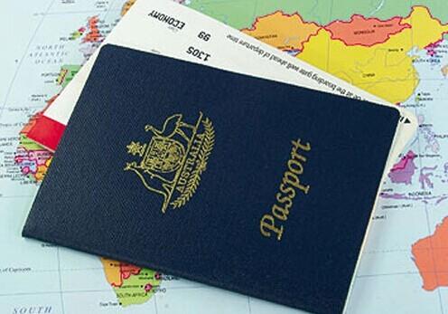 如何帮爸妈办理来澳签证?看过你就知道了!