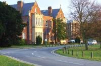 怎样才最有可能被曼彻斯特城市大学录取?