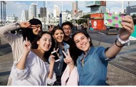 新西兰泰勒预科 -- 入读新西兰顶尖大学的途径