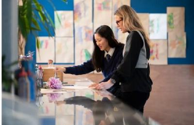 新西兰高中个性化的课程设置,适合与众不同的你