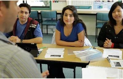 梅西大学应用学语言专业硕士――对外英语教学TESOL