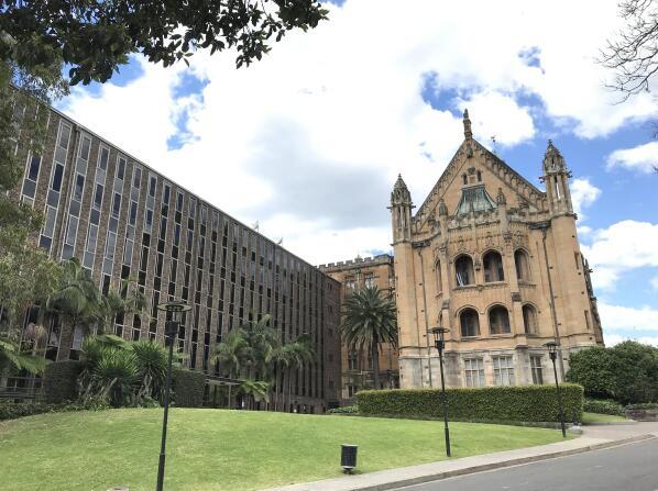 澳洲的哪些大学盛产亿万富翁?他们都是学啥专业的?