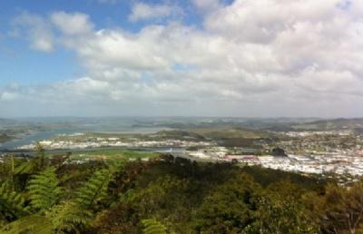 怎么样能考上新西兰北陆理工学院?