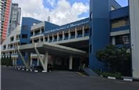 新加坡东亚管理学院住宿提供吗?