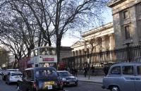 2020年伦敦南岸大学最新招生课程